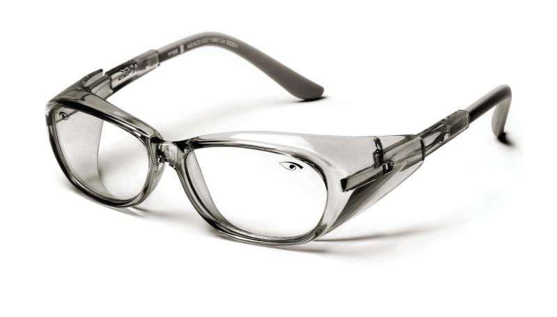 okulary ochronne korekcyjne BHP