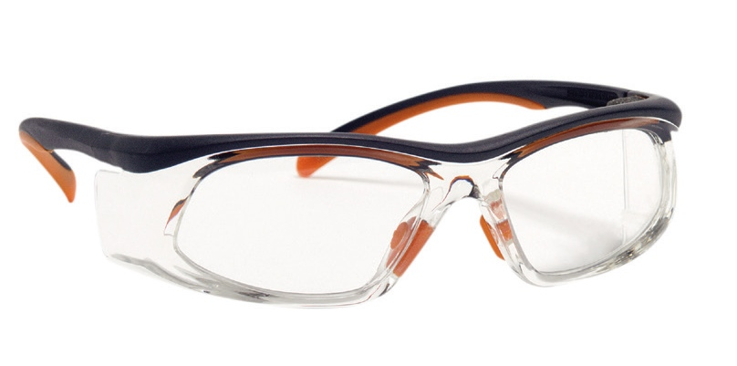Okulary ochronne bhp Honeywell SW06E