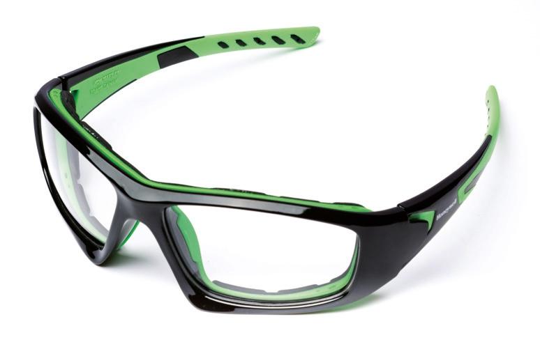 okulary ochronne korekcyjne honeywell SW12