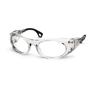 okulary BHP korekcyjne Uvex 5505