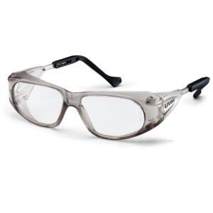 Okulary BHP Uvex korekcyjne Meteor