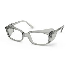okulary BHP Uvex korekcyjne 5506
