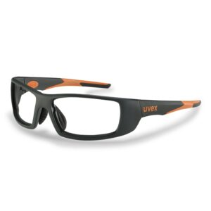 okulary bhp korekcyjne Uvex rx sp 5512