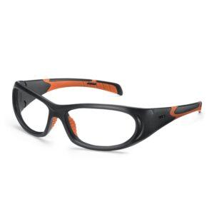 okulary BHP korekcyjne Uvex rx sp 5510